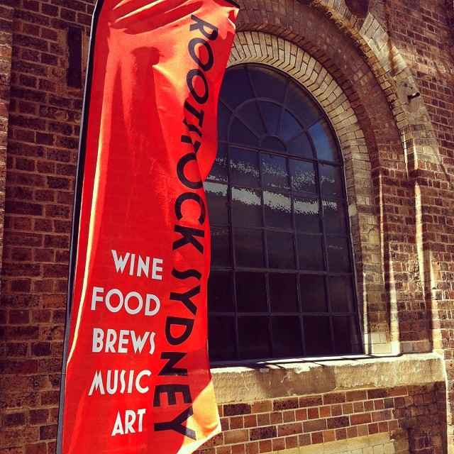 Rootstock Sydney 2014: thoughts