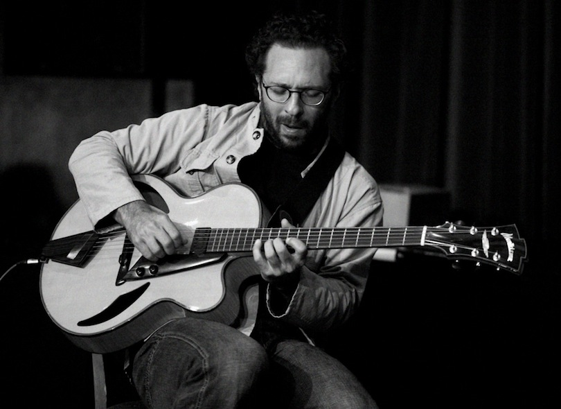 An interview with music legend (and natural wine lover) Anthony Wilson