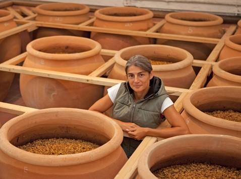 Elisabetta Foradori Photo by www.captaincork.com