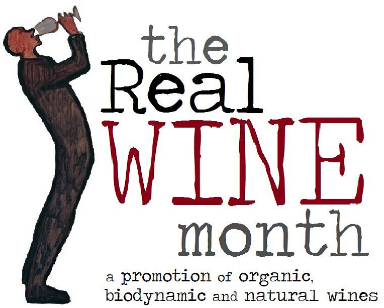 RealWineMonth