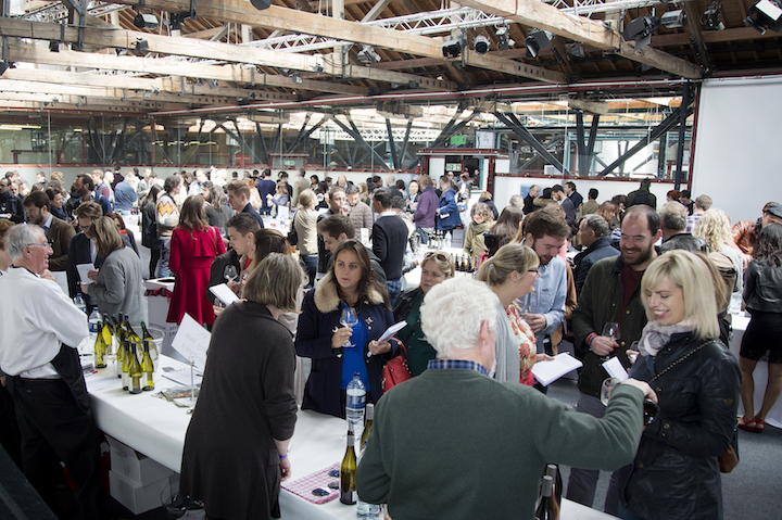 Does the Real Wine Fair 2017 have a theme?